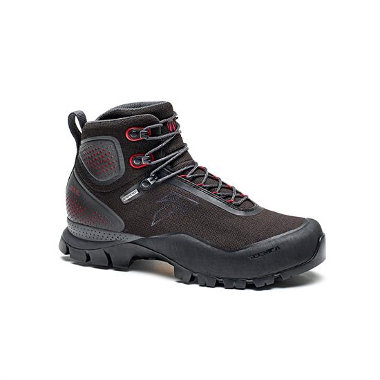 Tecnica Forge S Gtx Ws Black/jester Red - 011