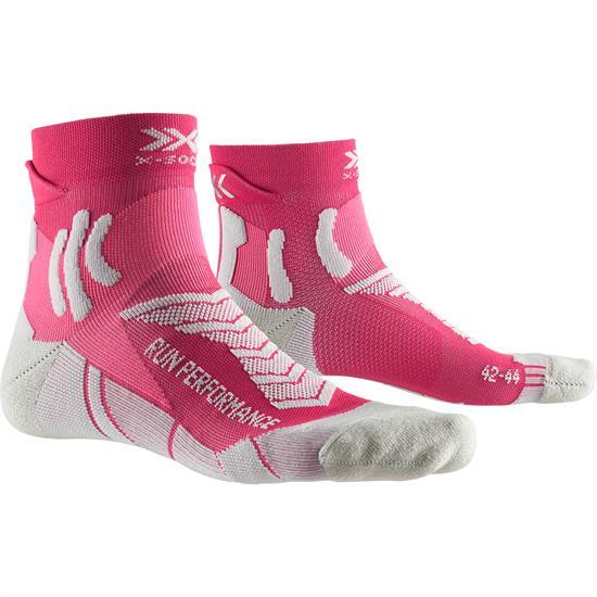 Xsocks Run Performance W Pink - P042