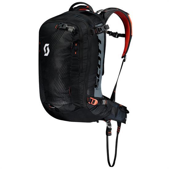 Scott Backcountry Guide Ap 30 Kit Blck/Bur Ora - 5227