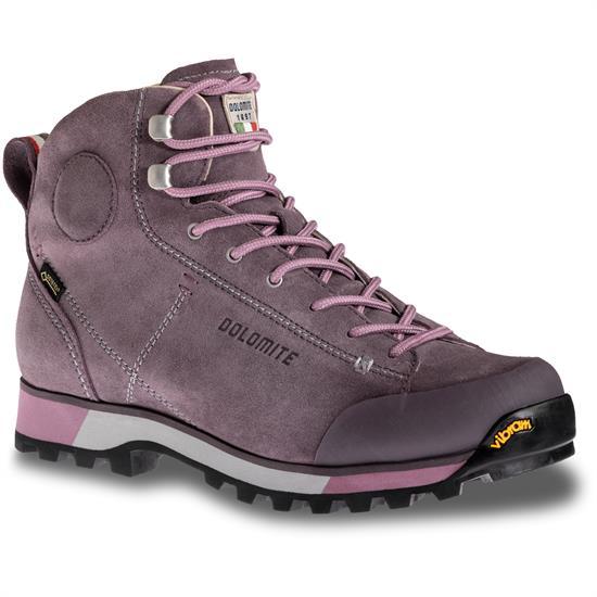 Dolomite 54 Hike Gtx W - Dark Violet