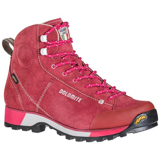 Dolomite 54 Icon Gtx W - Red/Pink