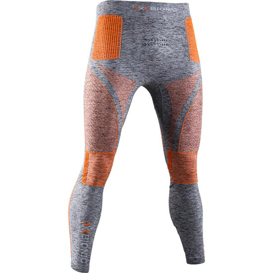 X-bionic Tight Energy Accumr 4.0 M Gry Mel/Orng - G372