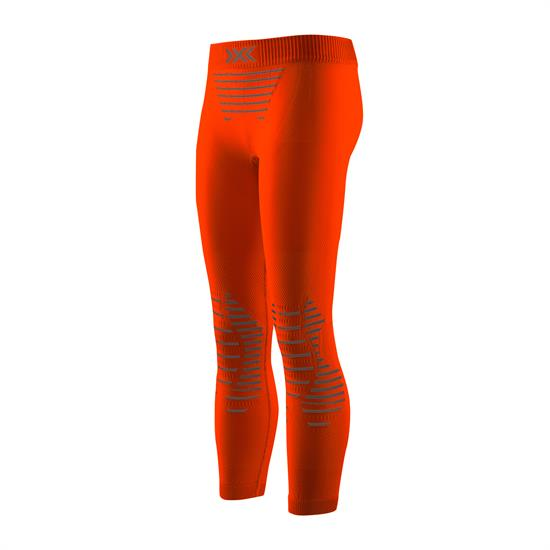 X-bionic Tight Invent 4.0 Jr Suns Orng/Anthr - O021