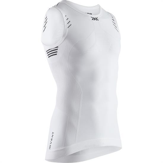 X-bionic T-Shirt Invent M Art Wh/Opal Blk - W003