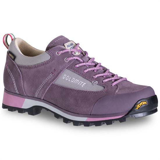 Dolomite 54 Hike Low Gtx W - Dark/Violet