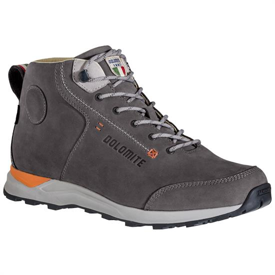 Dolomite Move Road Mid Gtx - Gunmetal Grey