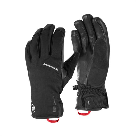 Mammut Stoney Glove Black - 0001
