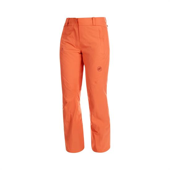 Mammut Casanna Hs Thermo Pants Women Pepper - 3543
