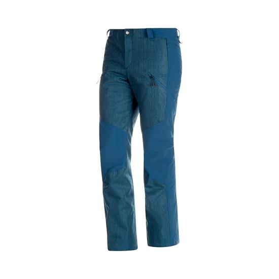 Mammut Cambrena Hs Thermo Pants Men Wing Teal - 50227