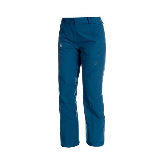 Mammut Casanna Hs Thermo Pants Women Wing Teal - 50227