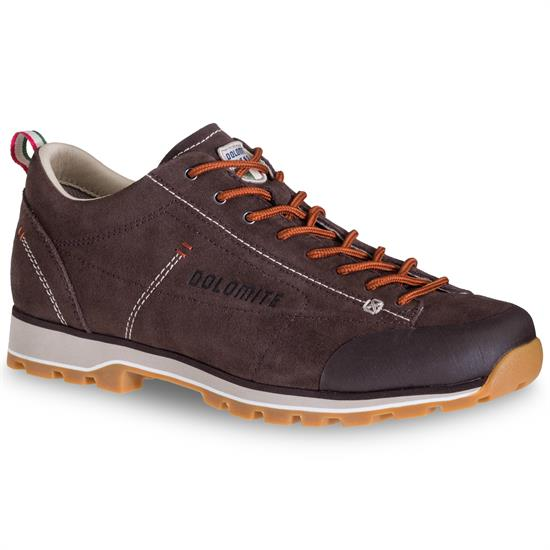 Dolomite 54 Low - Dark Brown/Red