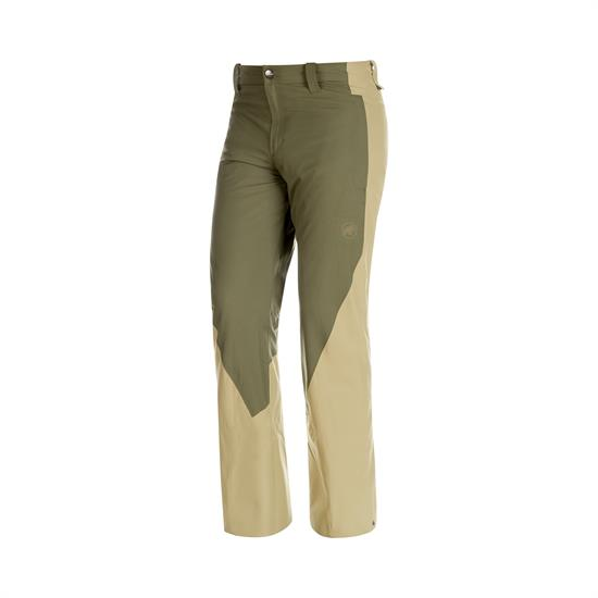 Mammut Casanna Hs Thermo Pants Men Iguana-Boa - 40096