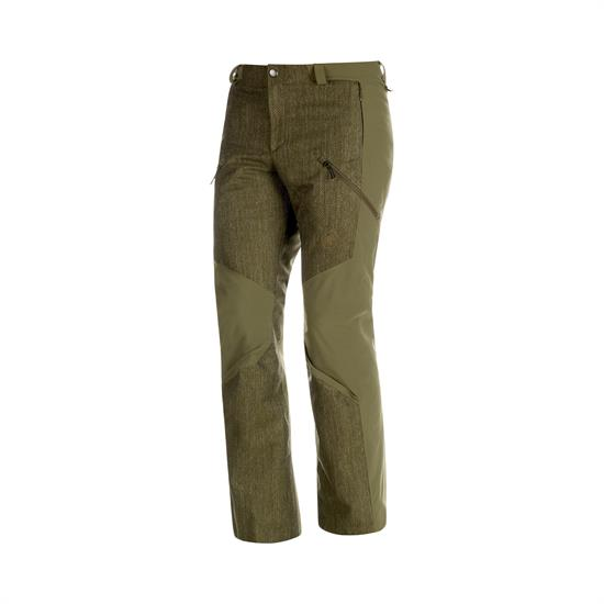 Mammut Cambrena Hs Thermo Pants Men Iguana - 4584