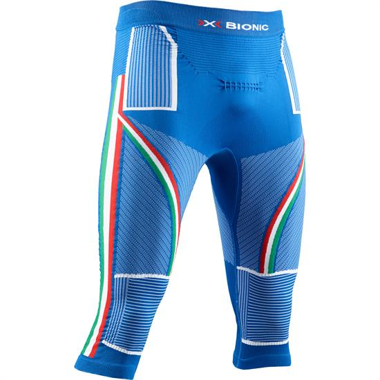 X-bionic Tight Pirate Energy Accumr 4.0 Ptr Italy - T068