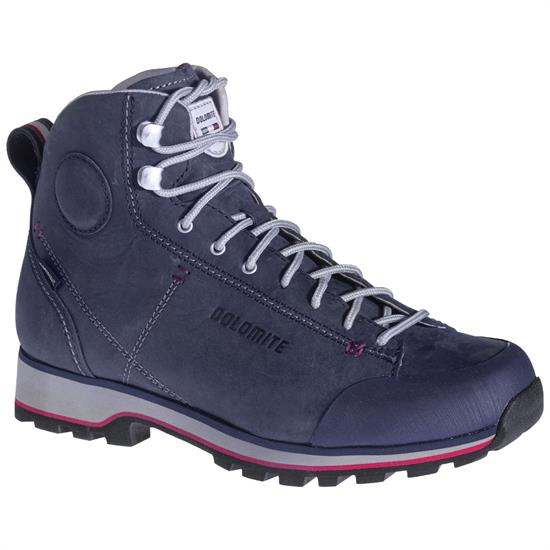 Dolomite 54 High Fg Gtx W - Deep Purple