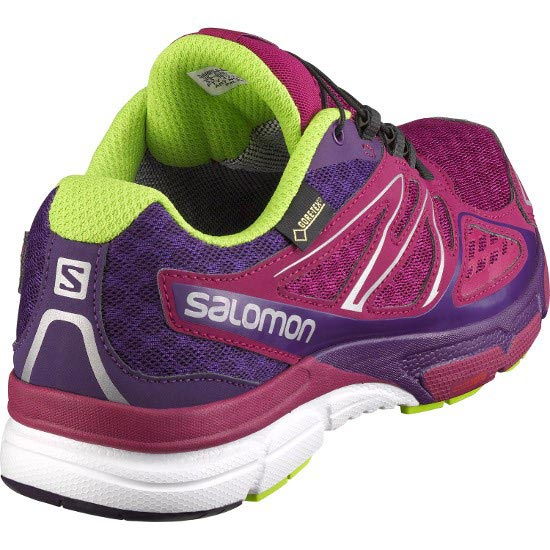 Salomon X-Scream 3D GTX W - Photo de détail
