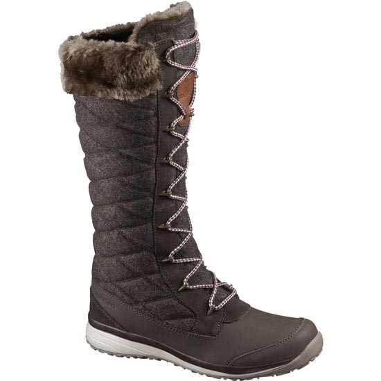 Salomon Hime High W - Absolute Brown/Brown
