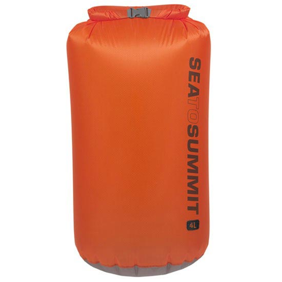 Sea To Summit Ultra-Sil Dry Sack 4L - Orange