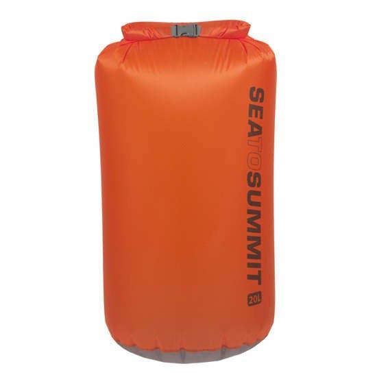 Sea To Summit Ultra-Sil Dry Sack 20L - Orange