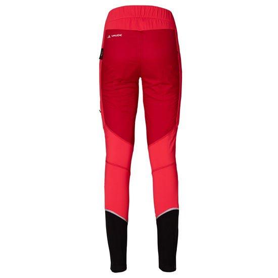 Vaude Bormio Touring Pants W - Photo de détail