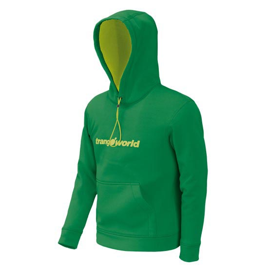 Trangoworld Kura Jr - Verde/Verde Claro