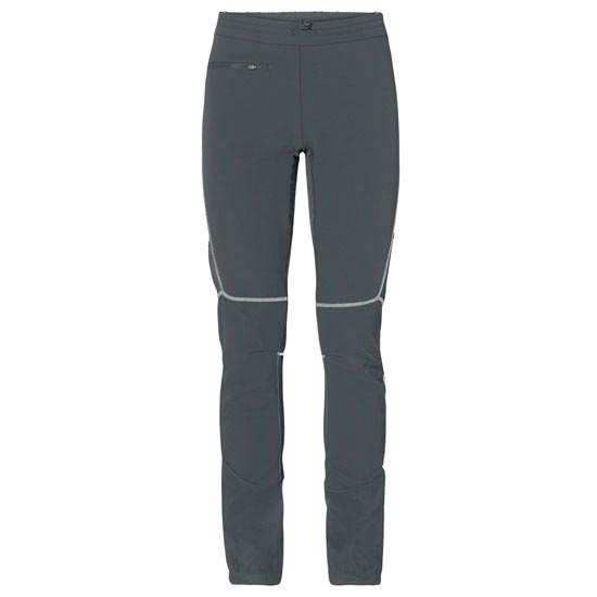 Vaude Larice Light Pants - Black