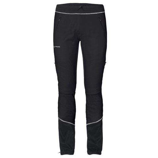 Vaude Bormio Touring Pants - Black