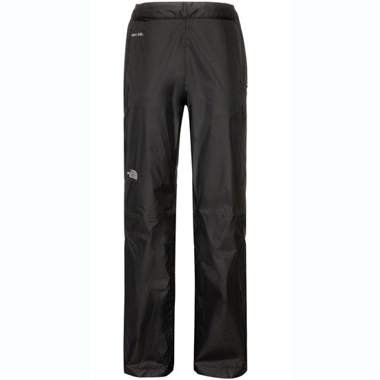 The North Face Venture 1/2 Zip Pant W - TNF Black