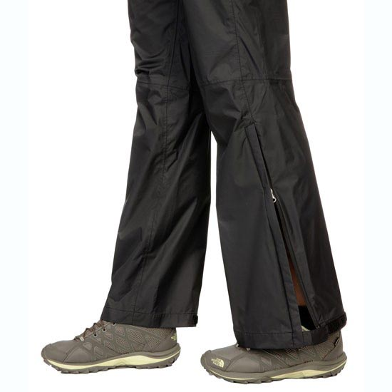The North Face Venture 1/2 Zip Pant W - Photo de détail