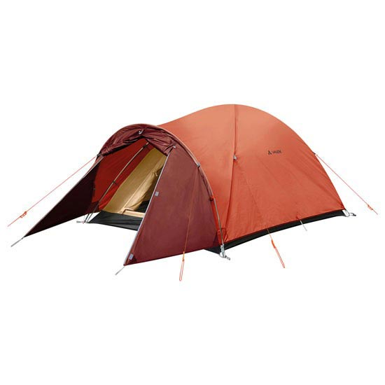 Vaude Campo Compact Xt 2p - Terracota