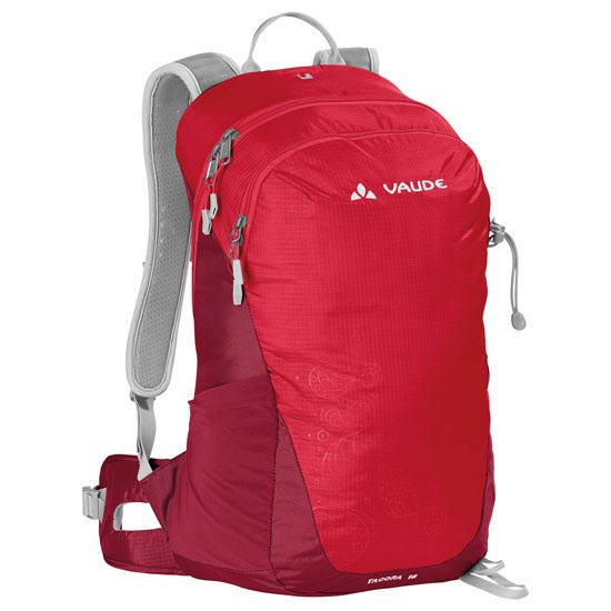 Vaude Tacora 18 W - Red