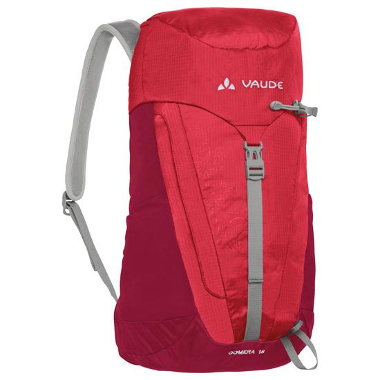 Vaude Gomera 18 W - Red