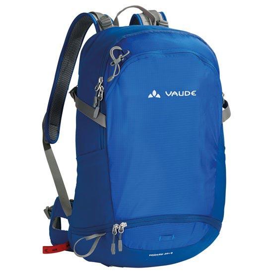 Vaude Wizard 30+4 - Hydro Blue