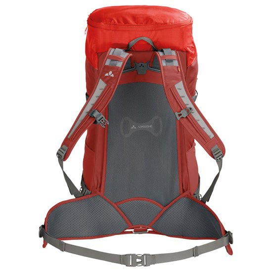 Vaude Brenta 40 - Photo of detail