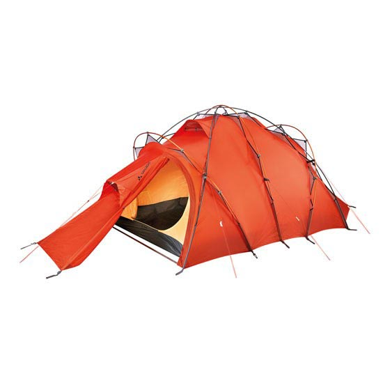 Vaude Power Sphaerio 3P - Orange