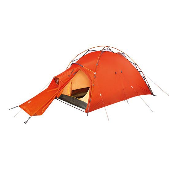 Vaude Power Sphaerio 2P - Orange