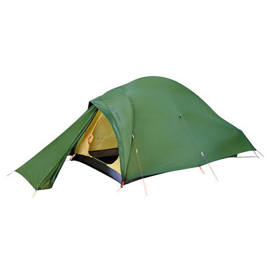 Vaude Hogan UL 2P - Green