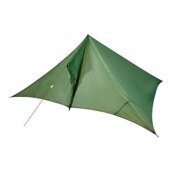 Vaude Wingtarp Sul 2P - Green