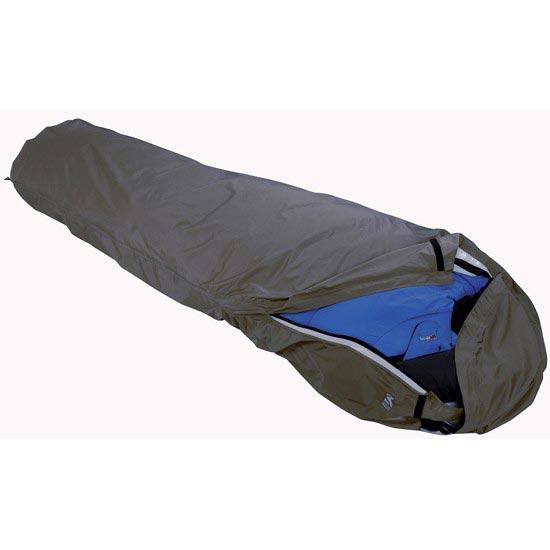 Millet Bivy Bag - Asphalt