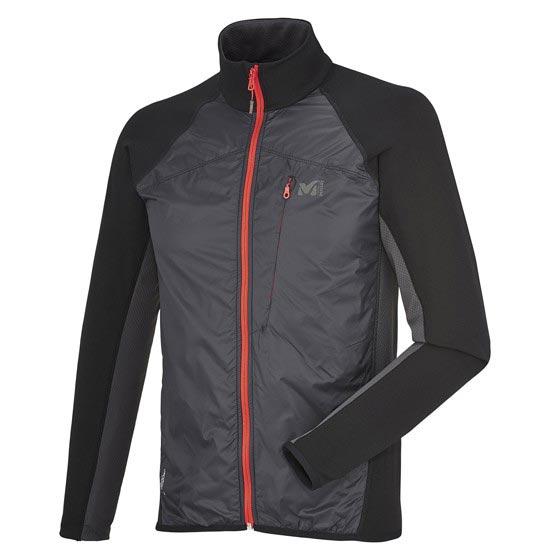 Millet Dual Generation Jacket - Antracita/Negro