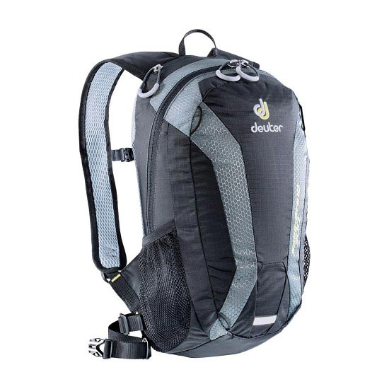 Deuter Speed Lite 10 - Black/Granite