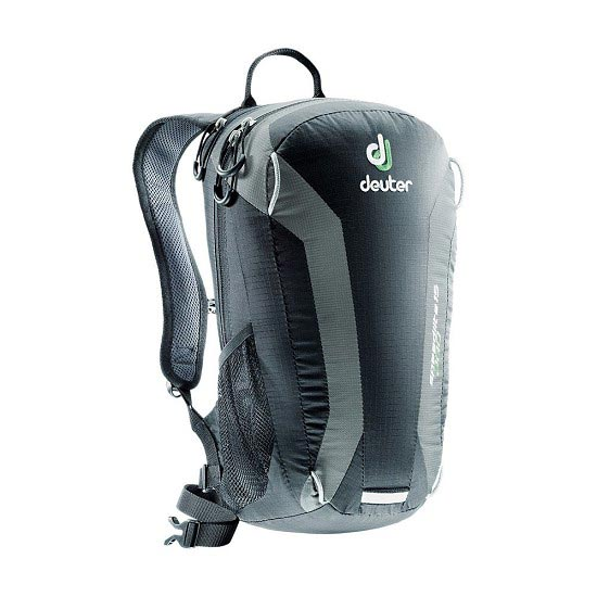 Deuter Speed Lite 15 - Black/Granite