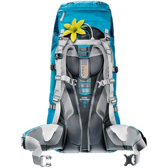 Deuter Act Lite 45+10 W - Photo de détail