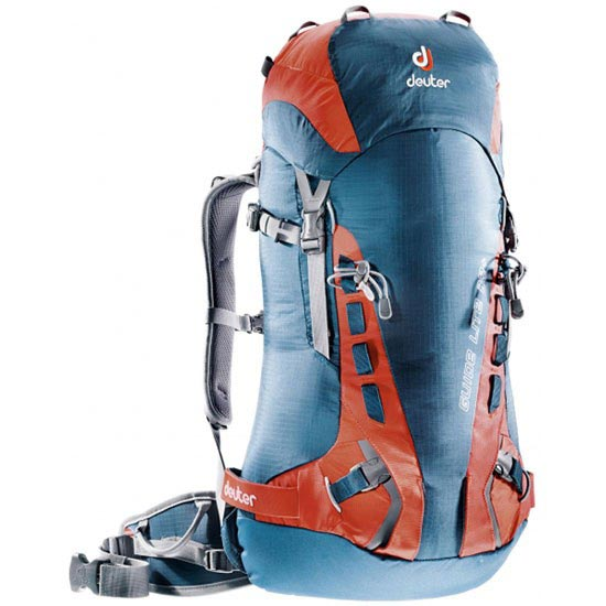 Deuter Guide Lite 32+8 - Arctic Papaya