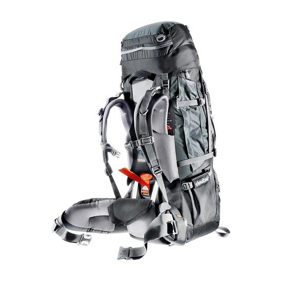 Deuter Aircontact Pro 60 + 15 - Photo de détail