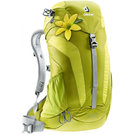 Deuter AC Lite 14 W - Moss-Apple