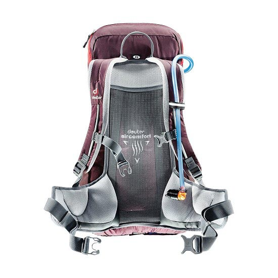 Deuter Ac Lite 18 - Photo of detail