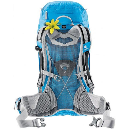 Deuter Futura 24 W - Photo de détail