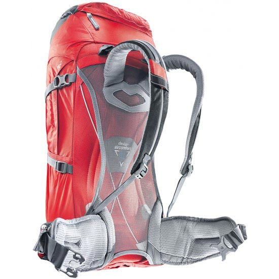 Deuter Futura 32 - Photo de détail