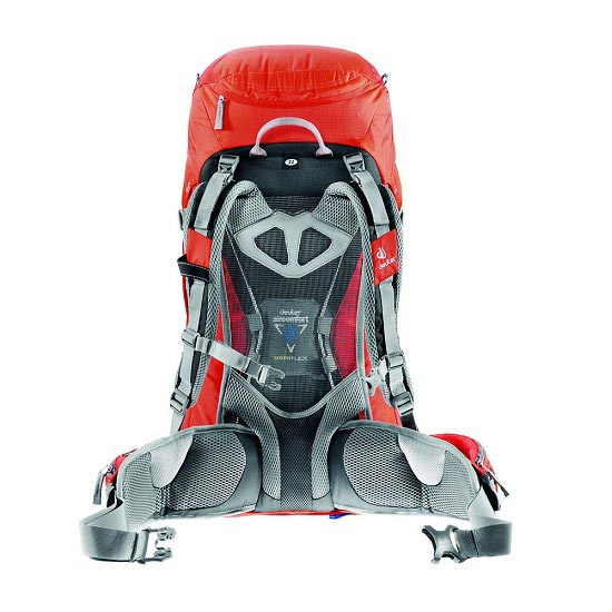 Deuter Futura Pro 36 - Photo de détail